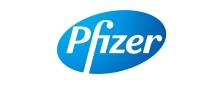 Project Reference Logo Pfizer